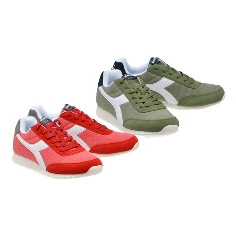 Unisex Jog Light C Sneaker