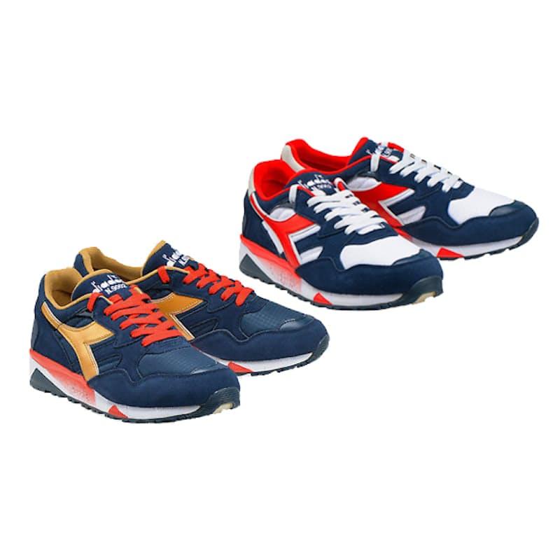 Men's N9002 Sneaker