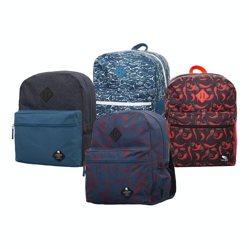 Boys Student Backpacks