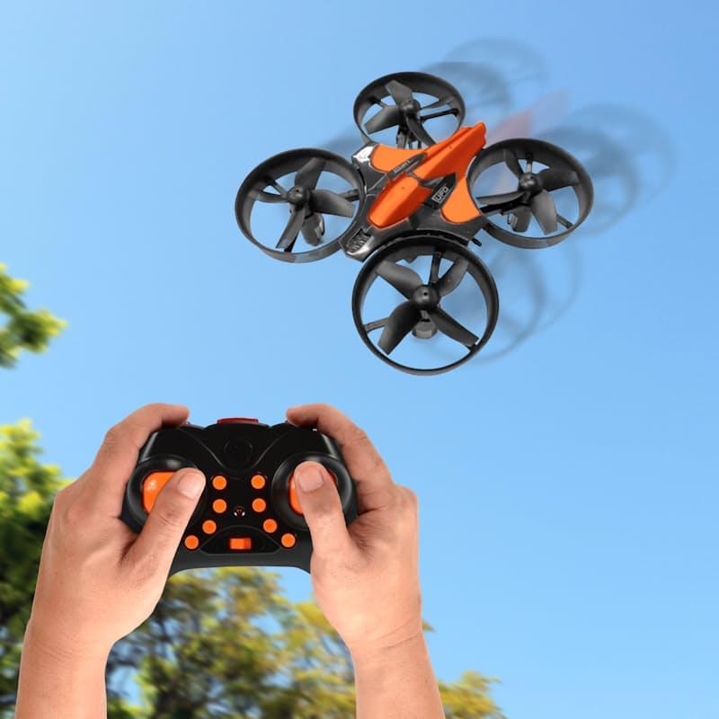Remote Controlled RC130 8cm Mini Drone