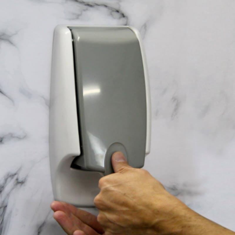 Wall Mounted Hand Sanitizer Dispenser