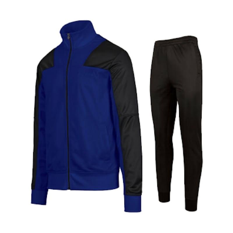 Men's Cuff Suit Core Tracksuit