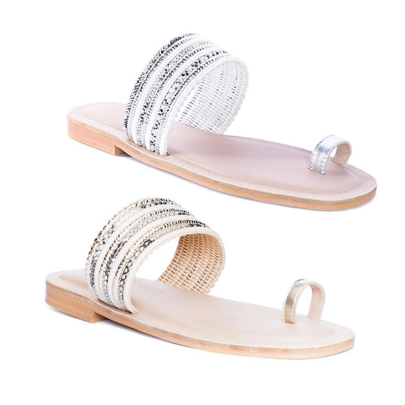 Ladies Lully Sandal