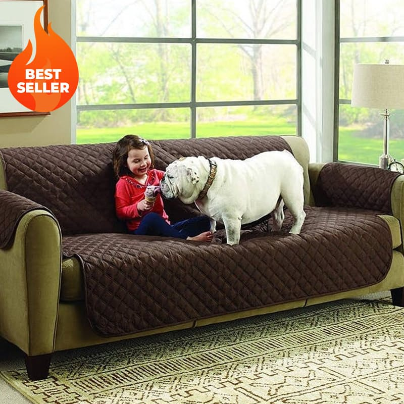 Stain-Resistant Reversible Cover (1, 2 or 3 Seater)