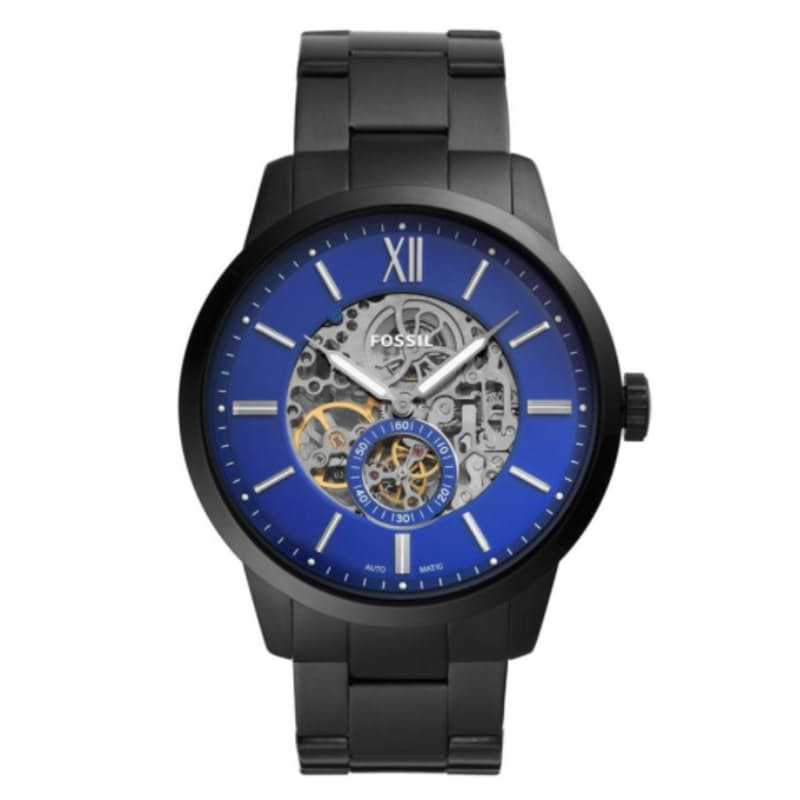 Men's 48Mm Townsman Round Watch