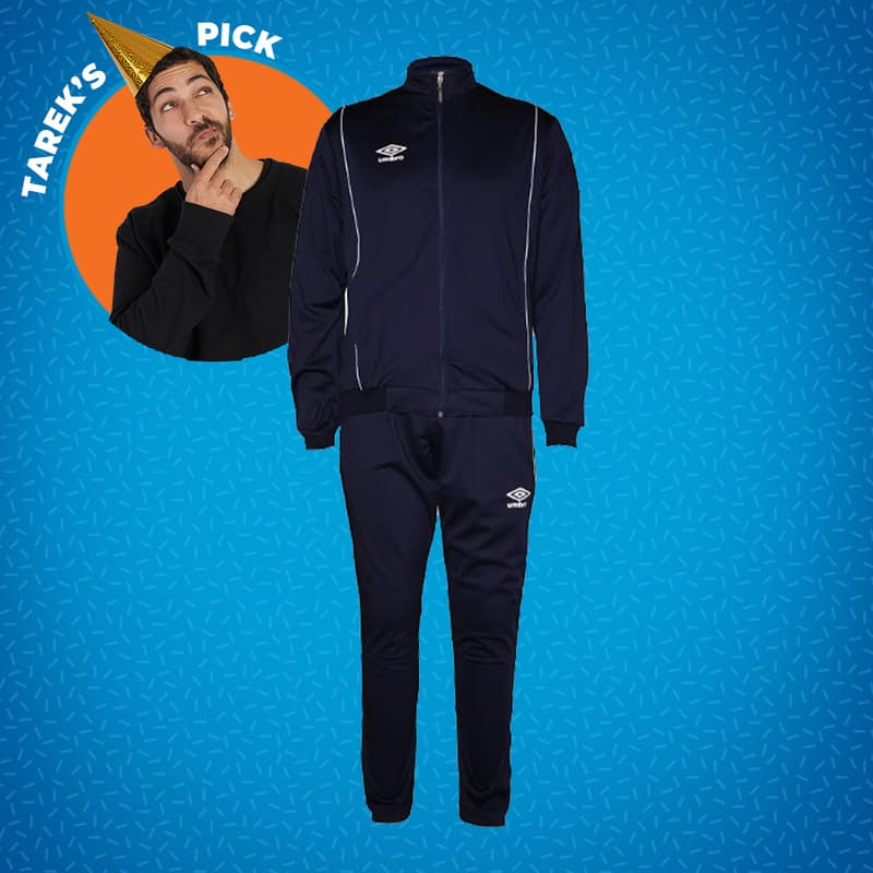 Men's or Youth's Valore Active Full Tracksuit