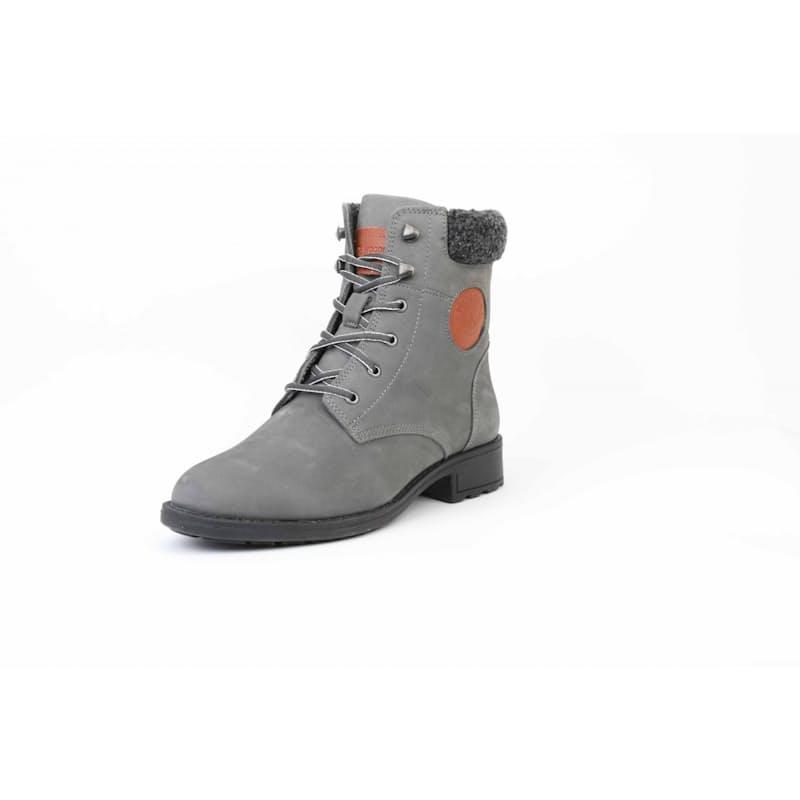 Ladies Genuine Leather Boots
