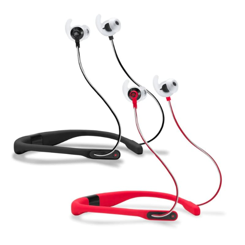 Reflect Fit Bluetooth Earphones with Heart Rate Monitor