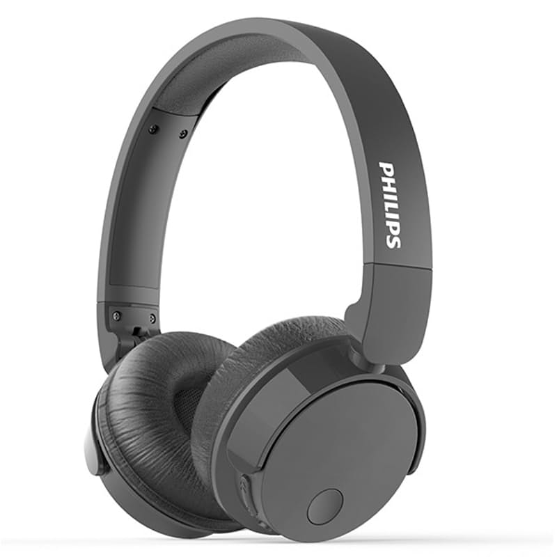 Active Noise Cancelling Bluetooth Headphones (Model: TABH305)