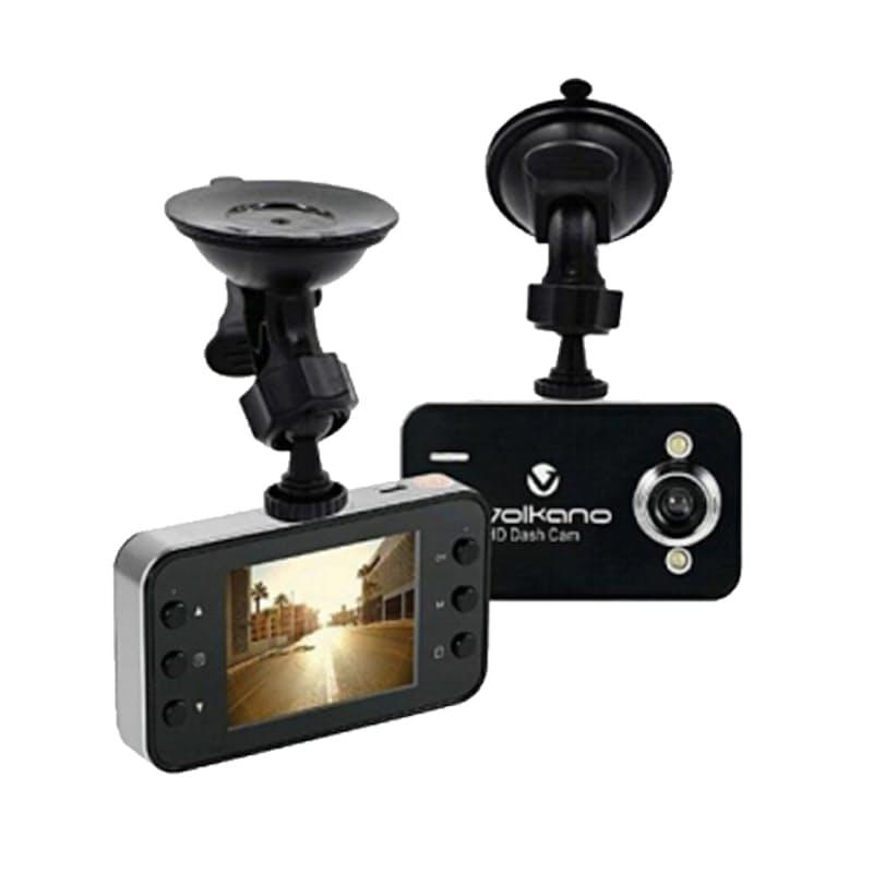 720P Street Series Dash Camera
