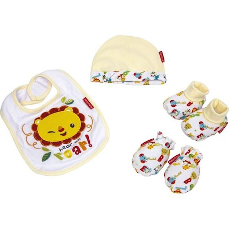 Newborn Lion Gift Set