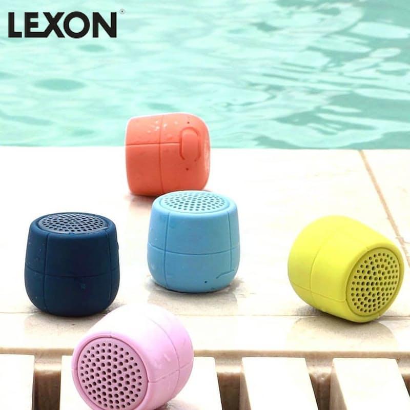 Mino X Floating Bluetooth Speaker