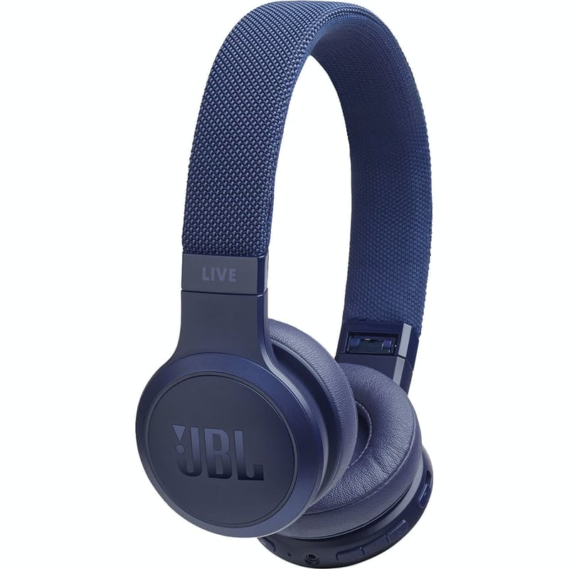 Live Bluetooth On-Ear Headphones (Model: 400BT)