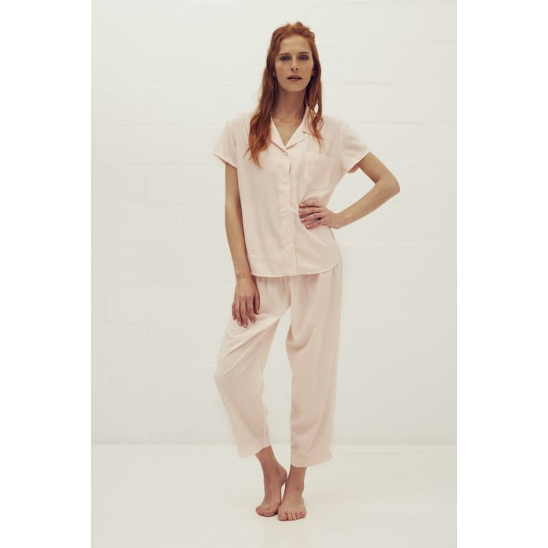 3/4 Pyjama Set