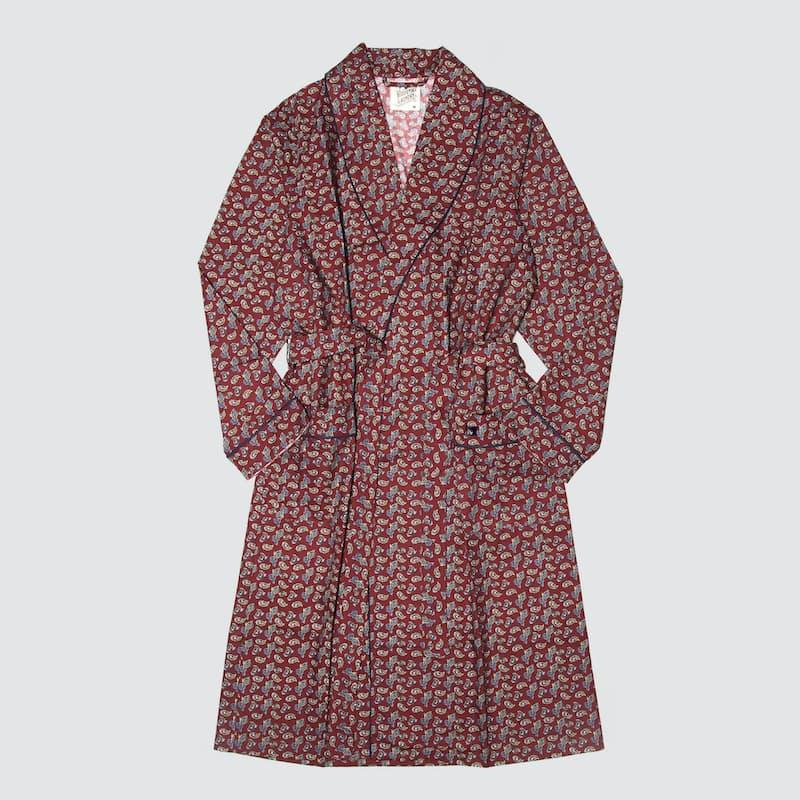Paisley Park Gown