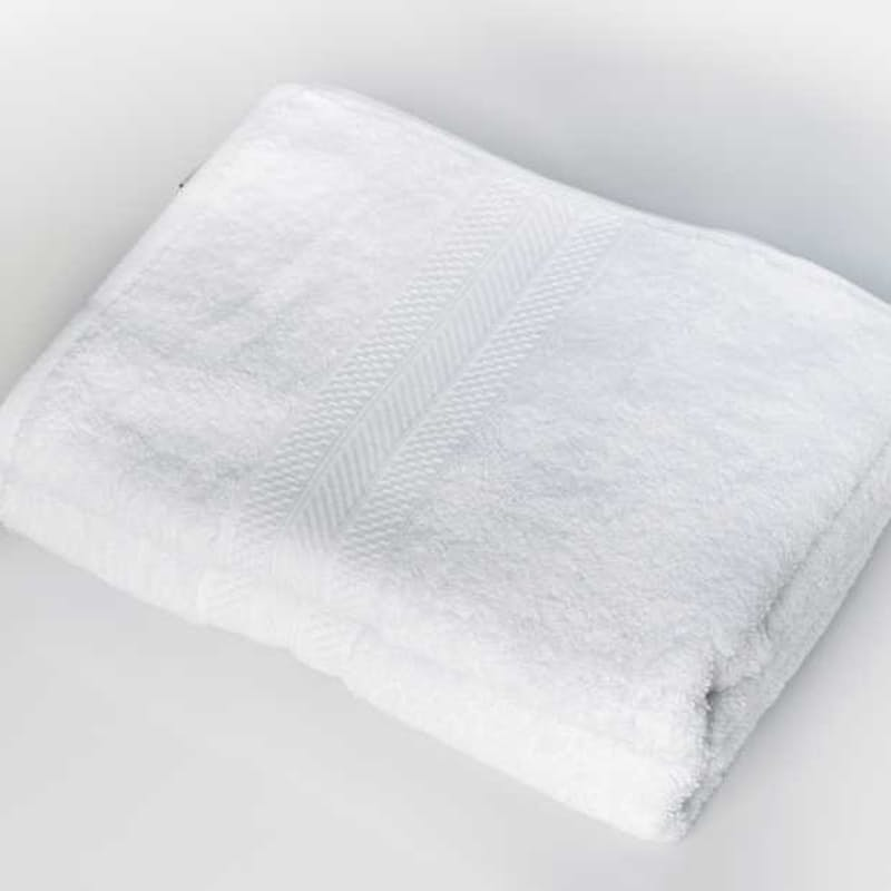Luxurious 100% Cotton 550gsm Bath Towels or Sheets