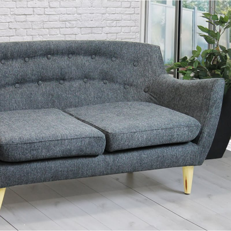 Charlie 2 Seater Couch