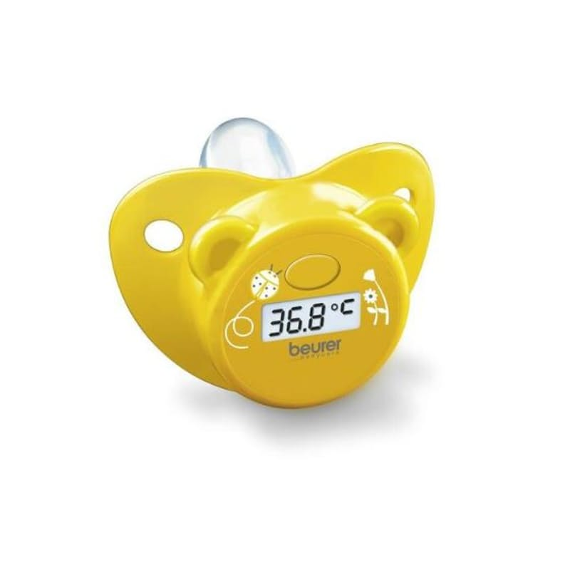 Pacifier Dummy Thermometer