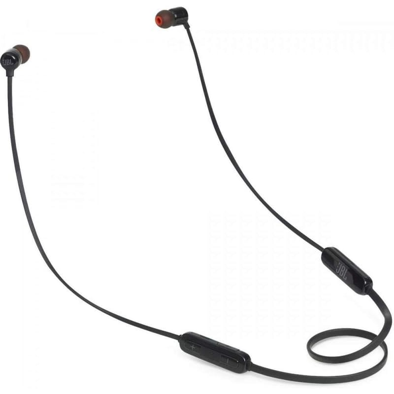 Bluetooth In-Ear Headphones (Model: T110BT)