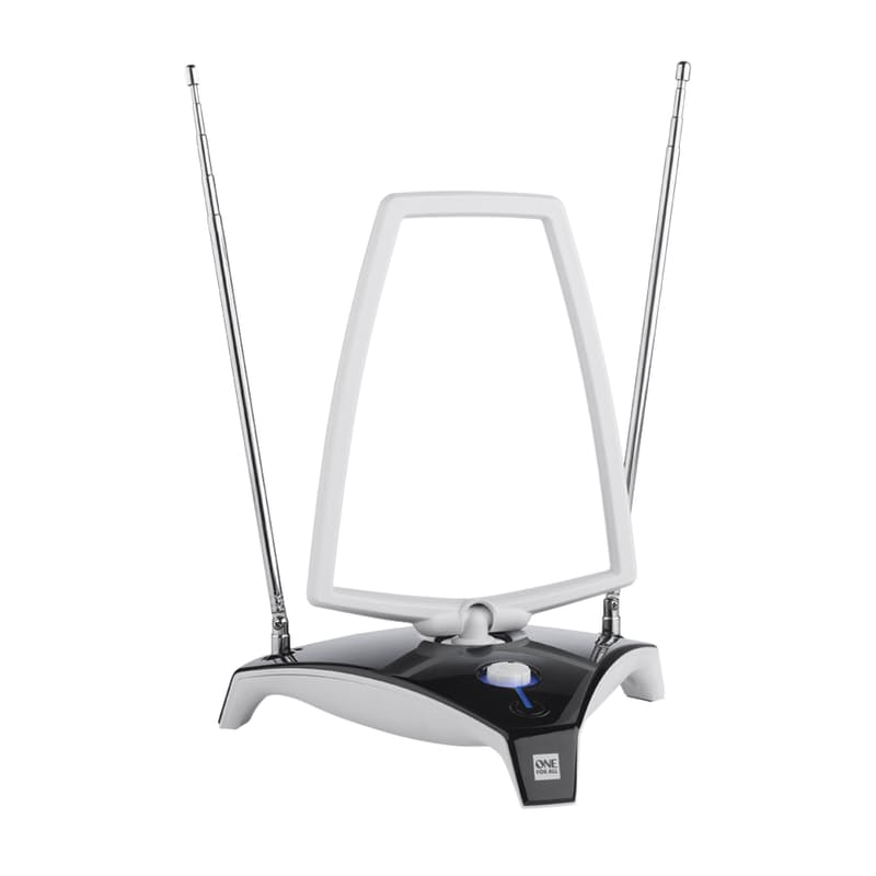 Amplified Indoor Antenna (Model SV-9360)