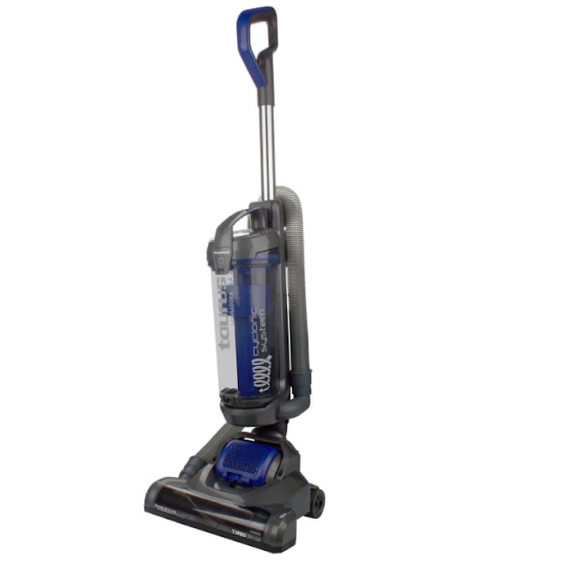 800W Single Cyclone Upright Vacuum Cleaner (Model: 948710)