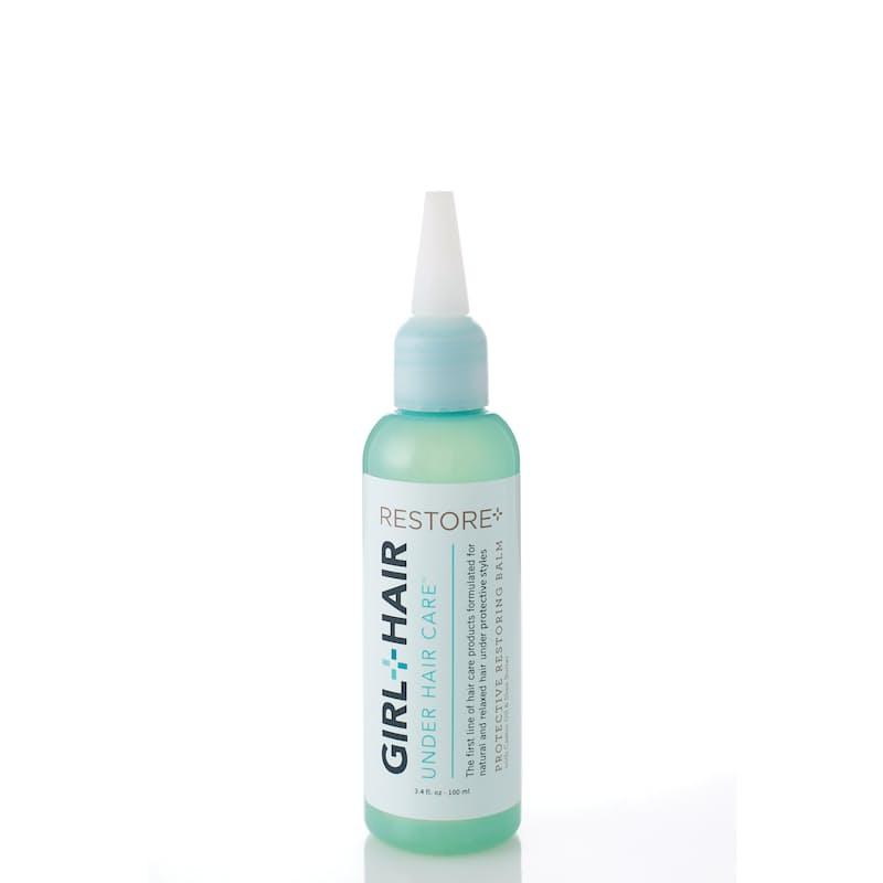 Restoring Hair Treatment Balm For Curly Hair (100ml)