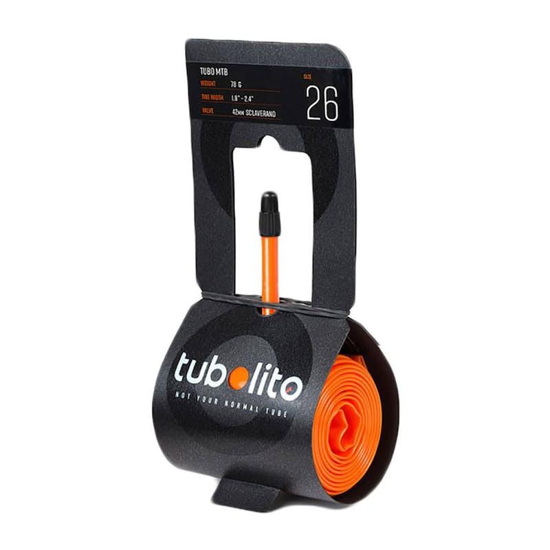 Turbo MTB Tube