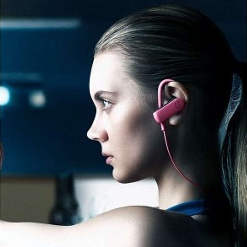 Bluetooth Sports In-Ear Headphones (Model: SPORT50BT)