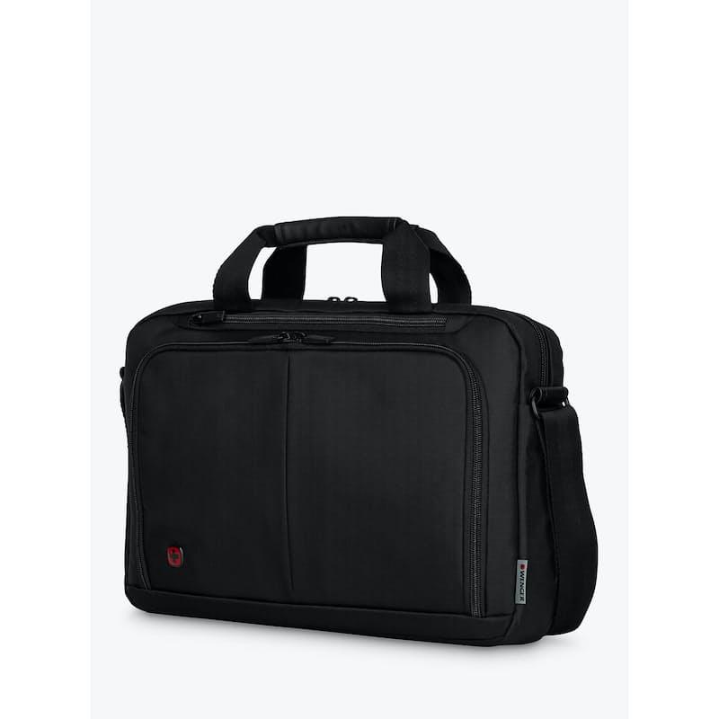 "Source 14"" Laptop Briefcase"