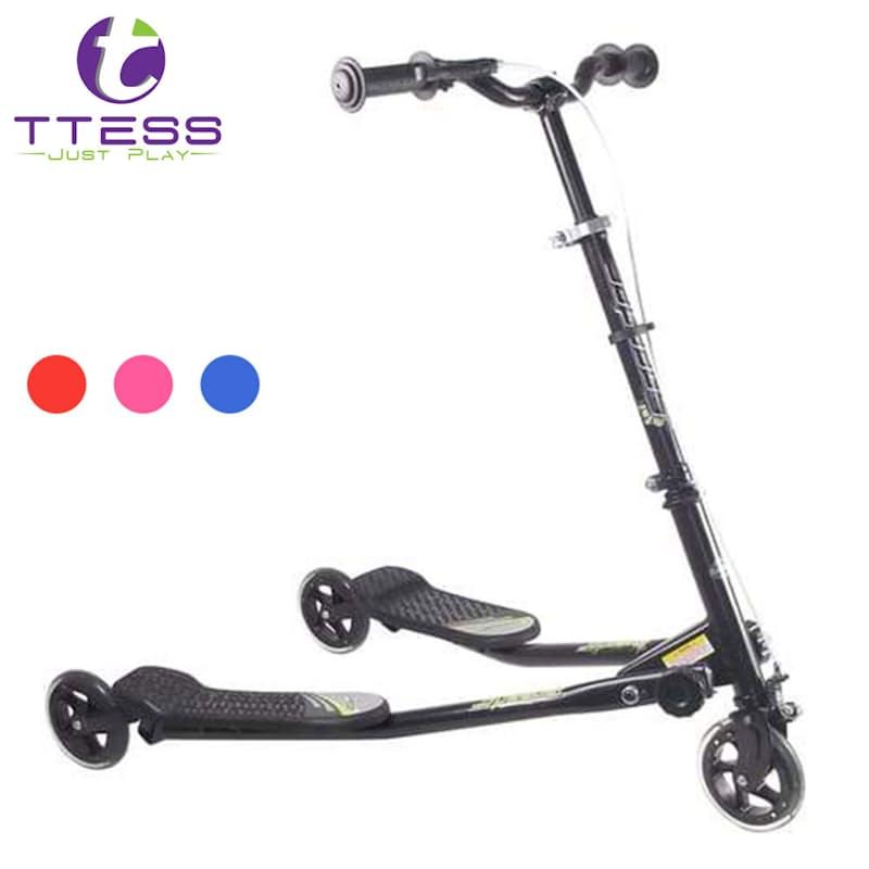 Speeder Three Wheel Balance Scooter
