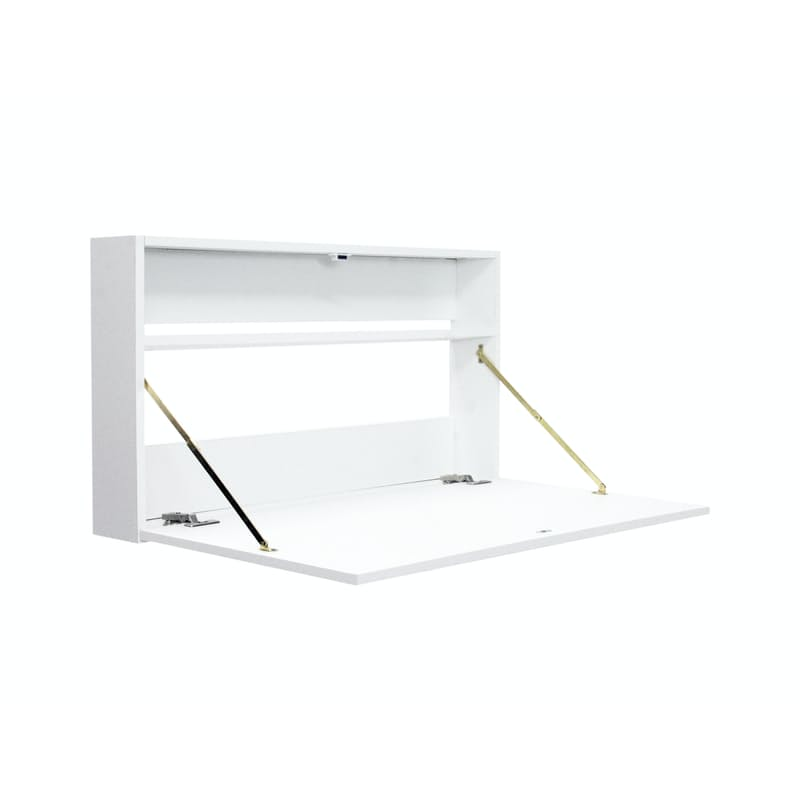 Signature Space Saving Fold Up Desk