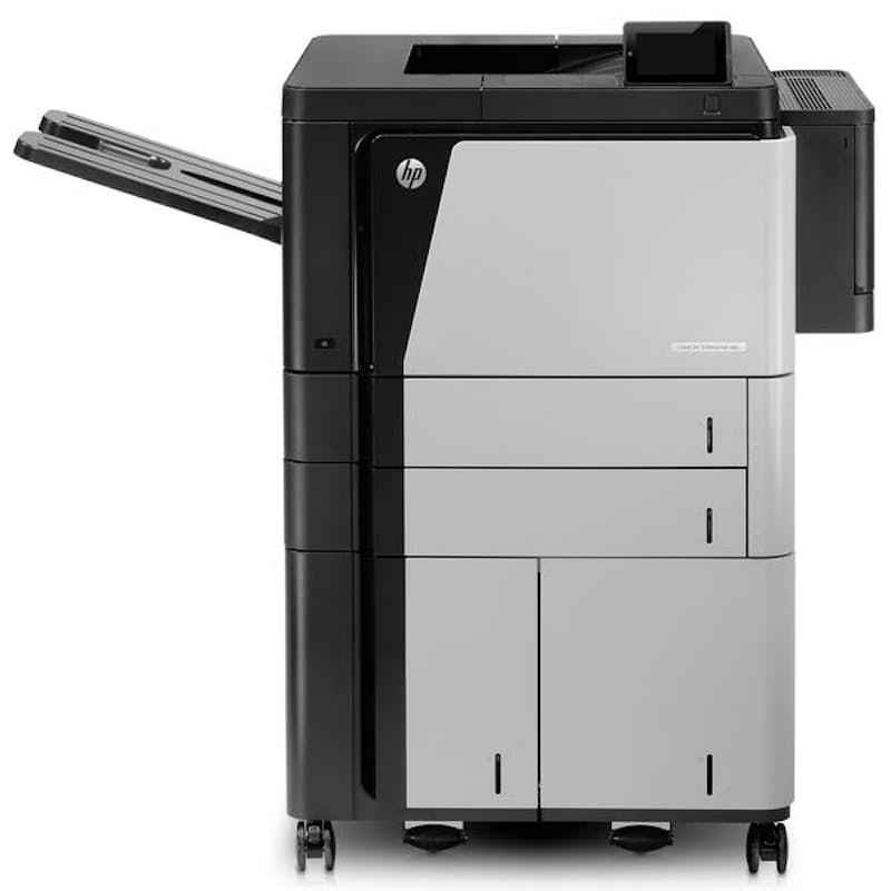 LaserJet Enterprise M806x+ Mono Laser Printer (Model: CZ245A)
