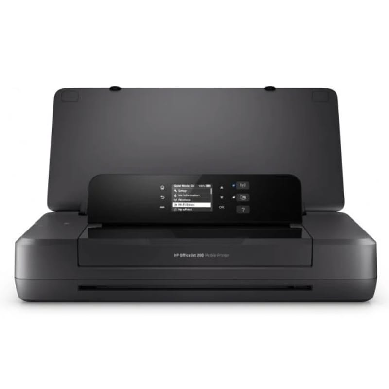 OfficeJet 202 Mobile Printer (Model: N4K99C)