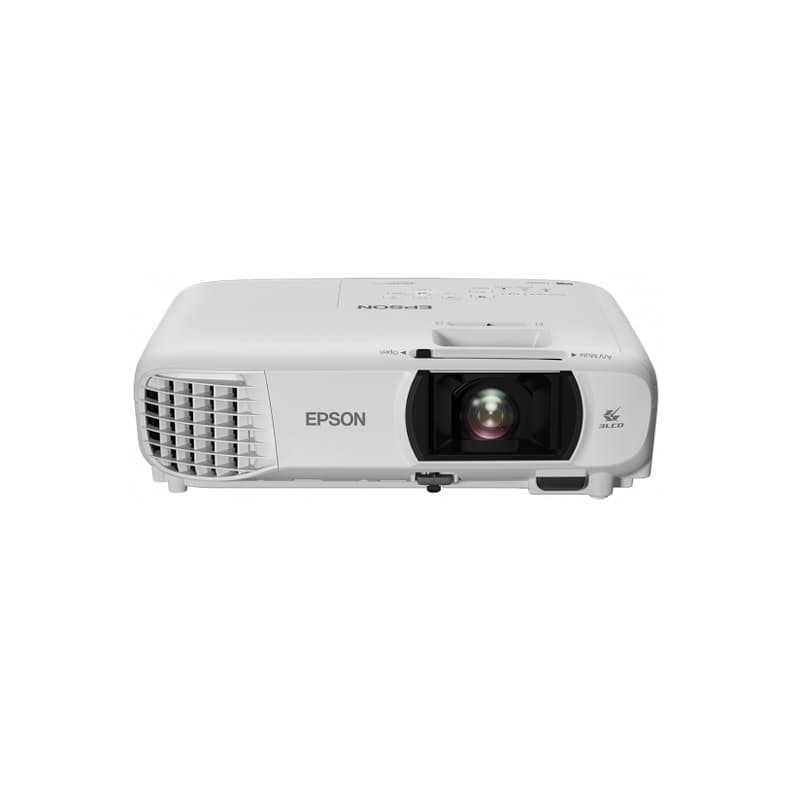 Full HD 1080p Home Projector (Model:EH-TW610)