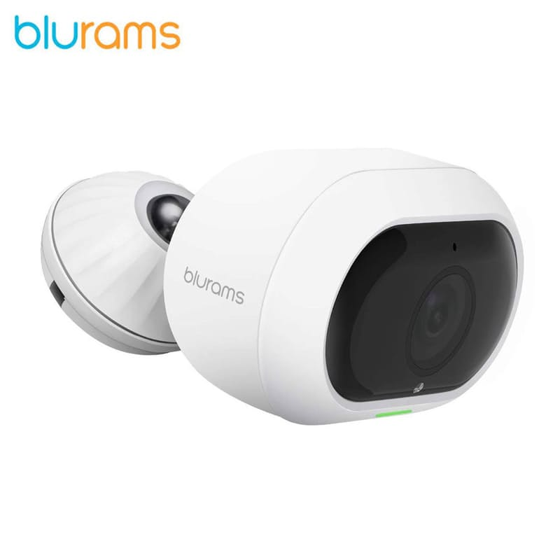 Outdoor Pro 1080P Security Camera (Model: A21C)
