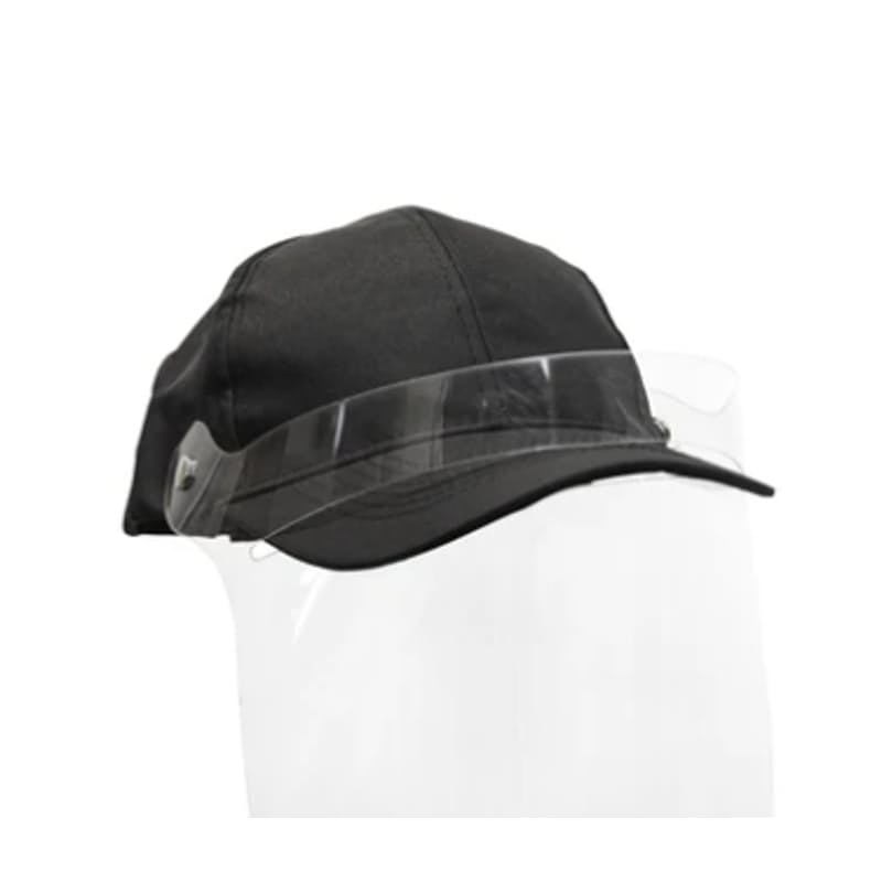 Kids Cap and Protective Face Shield