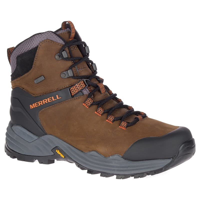Men's Phaserbound 2 Tall WP Hiking Shoes