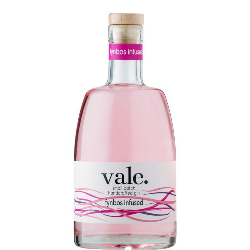 750ml Fynbos Infused Gin