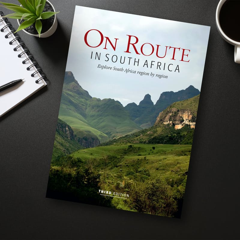 On Route In South Africa - Explore South Africa Region By Region