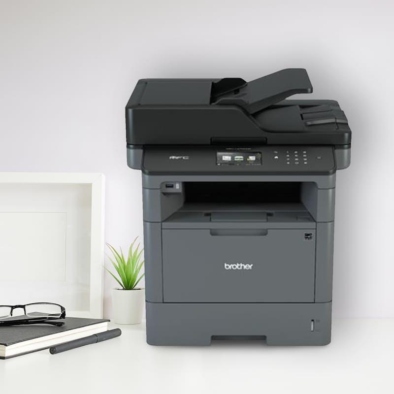 MFC-L5700DN 4-in-1 Laser Printer