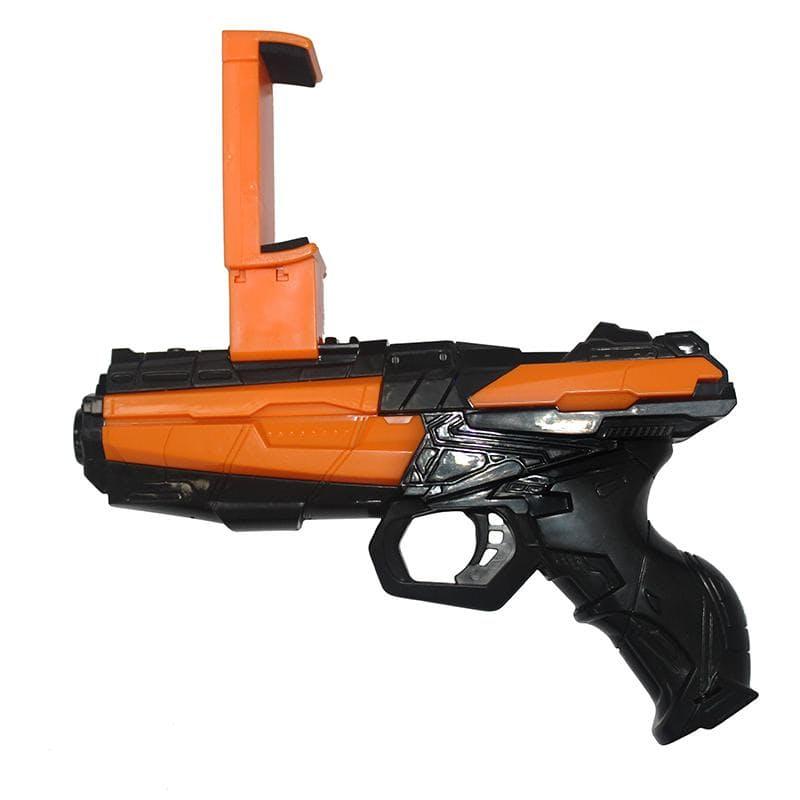 Virtual Reality Bluetooth Gaming Gun