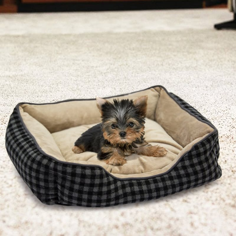 Foxly Dog Bed