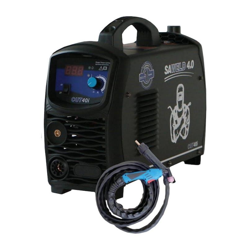 40i Plasma Cutter