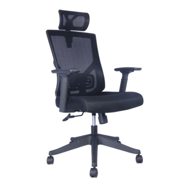 Ergonomic High Back Office Chair