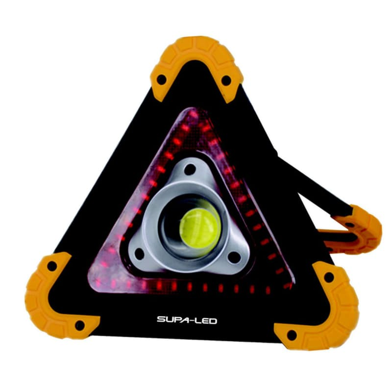 500L Adjustable Triangle Worklight