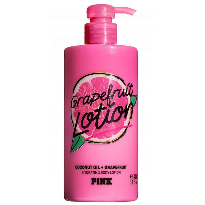 PINK Hydrating Body Lotion