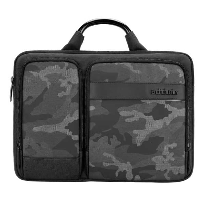 Spirit Premium Stylish Camo Laptop Bag Sleeve and Briefcase