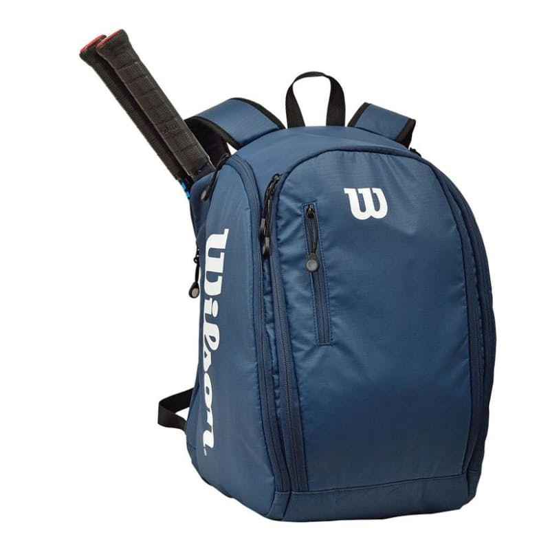 Navy Tour Backpack