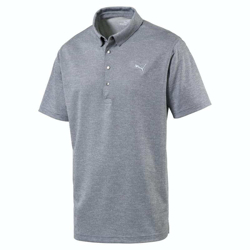 Men's Grill to Green Golf Polo