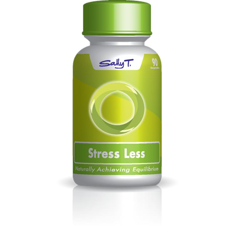 Stress Less Capsules (90 Caps Each)